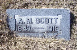 Alexander McCandless Scott