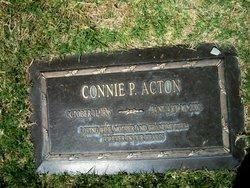 Connie <i>Caruso</i> Acton