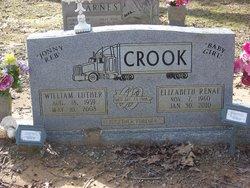 Elizabeth Renae <i>Windham</i> Crook