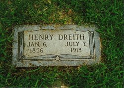 Henry Peter Dreith