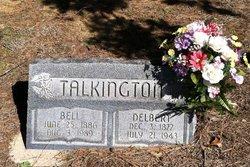 William Delbert Talkington