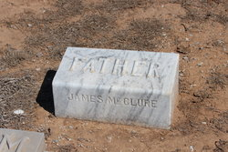 James Wesley McClure