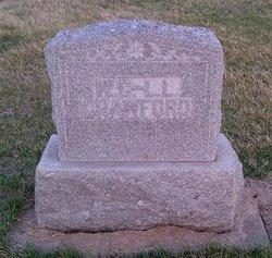 Elizabeth Lundy Lizzie <i>Patterson</i> Crawford