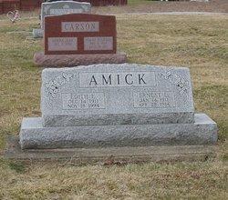 Edith <i>Grubb</i> Amick