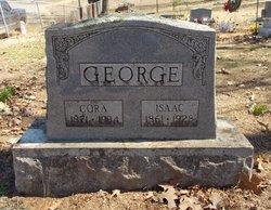 Cora <i>Ratcliff</i> George