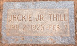 Jackie Jr. Thill