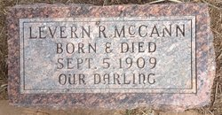 Laverne R. McCann