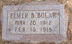 Elmer Bolar
