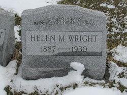 Helen M. Wight