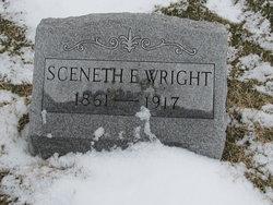 Sceneth E. Wight