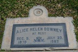 Alice Helen <i>Turner</i> Downey