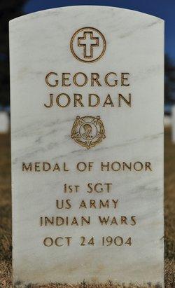 George Jordan