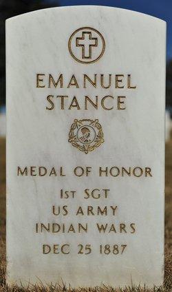Emanuel Stance