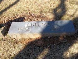 Clark Elder Coltrane