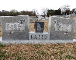 William Sam Harris