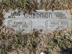 Elihu James Leeton Goodmon, Sr