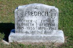 Elizabeth Fredach