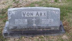Jacob Von Arx