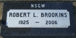 Robert Lamar Bob Brookins