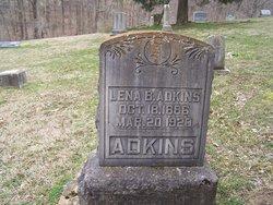 Lena B Adkins