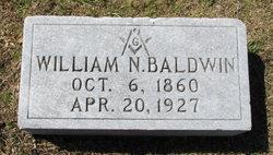 William Newton Baldwin