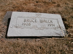Bruce Walck