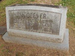 Hugh Parnell McGeever, Sr