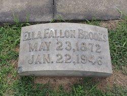Ella <i>Fallon</i> Brooks