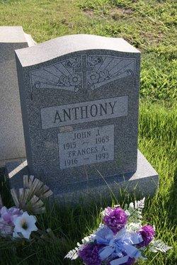 John Joseph Anthony