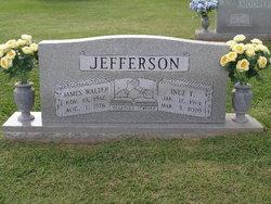 James Walter Jefferson