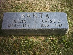 Delvin Banta