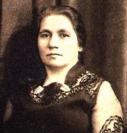 Maria Saveria <i>Ianetti</i> Cirucci