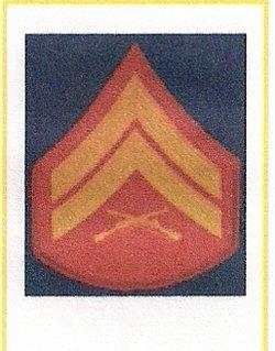 Corp Terry Lee Allen