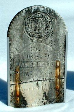 James Albert Beeton