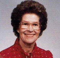 Nell <i>Rogers</i> Atkinson