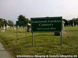 Holy Ghost Evangelical and Reformed Cemetery