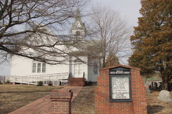 Bivalve United Methodist Church Cemetery