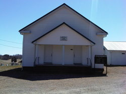 Northview Primitive Baptist Church Cemetery
