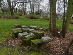 Comet Lodge Cemetery