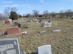 Pythian Grove Cemetery