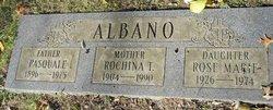 Rose Marie Albano