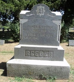 James S Reeder