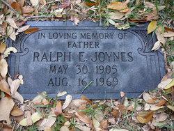 Ralph Edwin Joynes