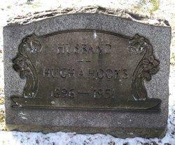 Hugh Alexander Alex Hooks