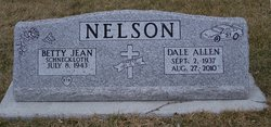 Betty Jean <i>Schneckloth</i> Nelson