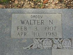 Walter Nelson Cox