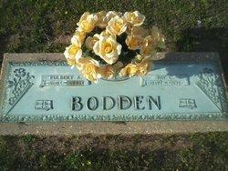 Fay C Bodden