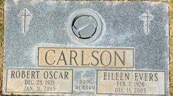 Robert O Carlson