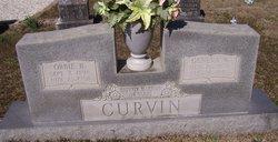 Geneva Willie <i>Goode</i> Curvin