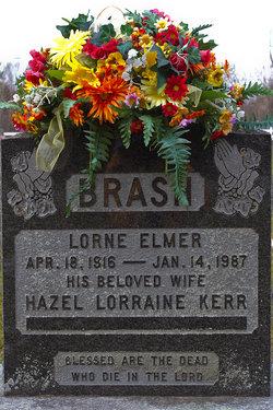 Lorne Elmer Brash